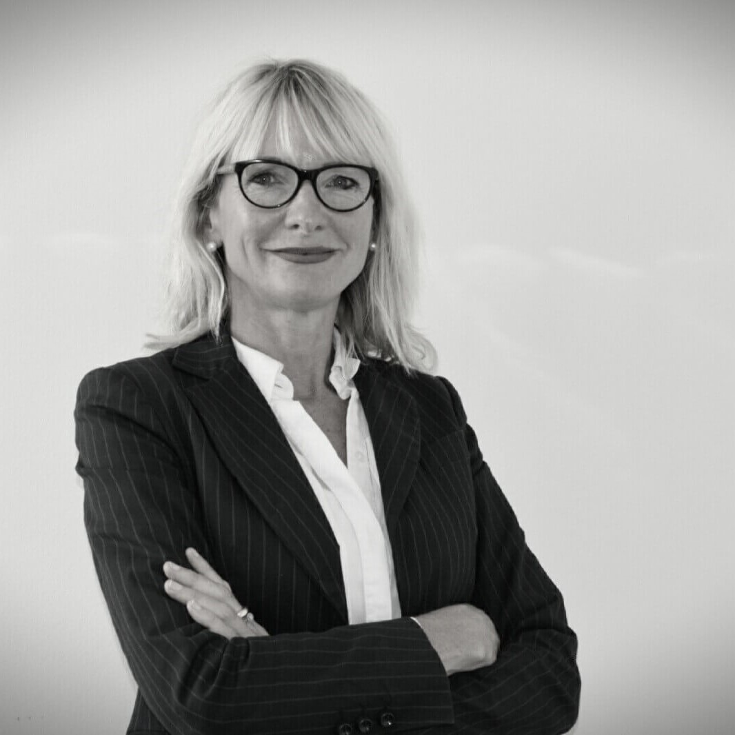 Executive Search Beraterin Anke Moseler